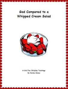 God ad Whipped Cream002