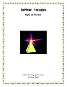 Spiritual Analogies_Wisdom